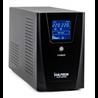 VULTECH UPS 1500VA PURE LINE INTERACTIVE CON ONDA SINUSOIDALE PURA E LCD UPS1500VA-PURE