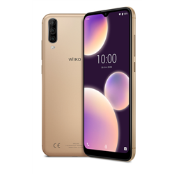 WIKO SMARTPHONE VIEW 4 LITE 2GB 32GB ANDROID 10 GOLD