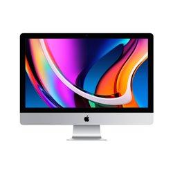 """Apple iMac 68,6 cm (27"""") 5120 x 2880 pixels 10th gen Intel® Core™ i5 8 GB DDR4-SDRAM 256 GB SSD AMD Radeon Pro 5300 MXWT2T/A"""