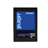 PATRIOT SSD BURST ELITE 120GB SATA3 6GB/S 2,5 450/320 MB/S PBE120GS25SSDR