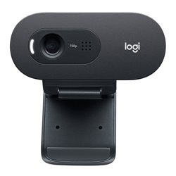 LOGITECH WEBCAM BUSINESS C505E HD 720P/30FPS, USB, CONFERENCE CAM