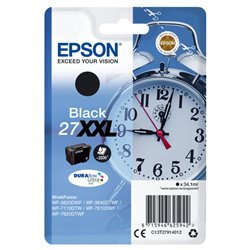 EPSON CART. INK NERO XXL PER WF-3620/3640/7110/7610/7620 SERIE SVEGLIA