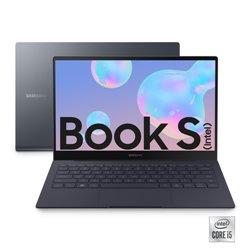 SAMSUNG NB GALAXY BOOK S I5-L16G7 8GB 512GB SSD 13,3 WIN 10 HOME
