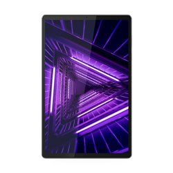Lenovo Tab M10 Plus 4G LTE-TDD & LTE-FDD 64 GB 26,2 cm (10.3 Zoll) Mediatek 4 GB Wi-Fi 5 (802.11ac) Android 9.0 Grau ZA5V0250SE