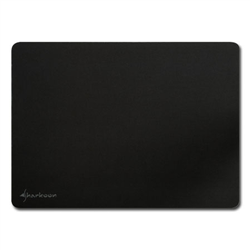 SHARKOON 1337 MAT BLACK XL