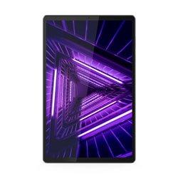 Lenovo Tab M10 FHD Plus 4G LTE 128 GB 26,2 cm (10.3 Zoll) Mediatek 4 GB Wi-Fi 5 (802.11ac) Android 9.0 Grau ZA5V0280SE