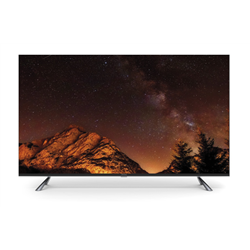 STRONG ANDROID TV 50 LED UHD NERO