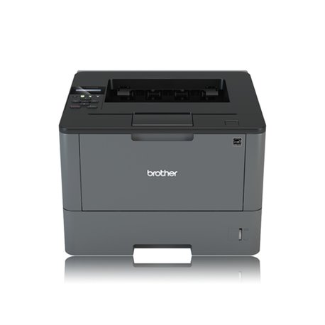 BROTHER STAMP. LASER HLL5200DW B/N A4 40PPM FRONTE/RETRO USB/ETHERNET/WIFI