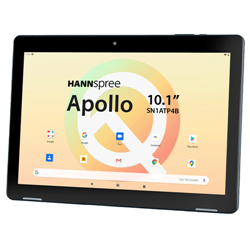 HANNSPREE TABLET APOLLO 10.1 IPS 3GB+32GB WIFI ANDROID 10