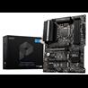MSI Z590 PRO WIFI motherboard Intel Z590 LGA 1200 ATX