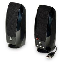 LOGITECH SPEAKER S150 BLACK 2.0 SYSTEM OEM