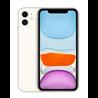 """Apple iPhone 11 15,5 cm (6.1"""") Double SIM iOS 14 4G 64 Go Blanc"""