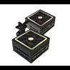 Tecnoware FAL850PGM unidad de fuente de alimentación 850 W 20+4 pin ATX ATX Negro