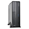 YASHI YY11420 PC i5-10400 SFF Intel® Core™ i5 der Produktreihe X 8 GB DDR4-SDRAM 240 GB SSD FreeDOS Schwarz
