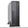 YASHI YY11420 PC i5-10400 SFF Intel® Core™ i5 série X 8 GB DDR4-SDRAM 240 GB SSD FreeDOS Preto