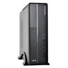 YASHI YY11424 PC i5-10400 Pequeno computador de secretária 10th gen Intel® Core™ i5 8 GB DDR4-SDRAM 240 GB SSD Windows 10 Pro Pr