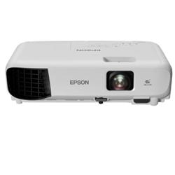 EPSON VIDEOPROIETTORE EB-E10 XGA 3600LM CONTR.15000:1 VGA/HDMI