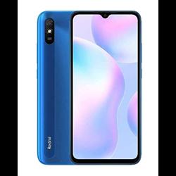 XIAOMI REDMI 9AT 32GB 2GB RAM DS SKY BLUE
