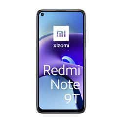 XIAOMI REDMI NOTE 9T 128GB 4GB RAM 5G BLACK