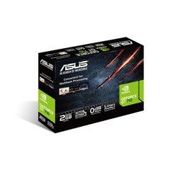 ASUS VGA GT 710 2GB GDDR5 VGA DVI HDMI LOW PROFILE