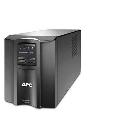 APC SMT1500I SMART-UPS 1500VA LCD 230V CON SMARTCONNECT. APC SMART-UPS , 980WATTS/1500VA, INGRESSO 230V/USCITA 230V, INTERFACE P
