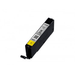 Canon CLI-571Y Original Yellow 1 pc(s) 0388C001