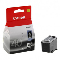 Canon PG-40 Original Negro 1 pieza(s) 0615B001