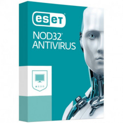 ESET NOD32 Antivirus Base license 1 license(s) 1 year(s) 714983449113