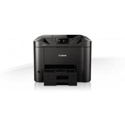 Canon MAXIFY MB5450 Inyección de tinta 600 x 1200 DPI A4 Wifi 0971C031