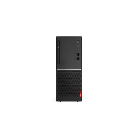 Lenovo V520 7th gen Intel® Core™ i7 i7-7700 4 GB DDR4-SDRAM 500 GB HDD Black Tower PC 10NK003MIX