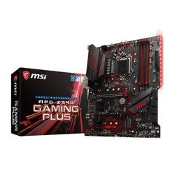 MSI MPG Z390 GAM PLUS