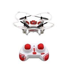 Dromocopter Ducati Corse camera drone White 4 rotors 120 mAh DC01W