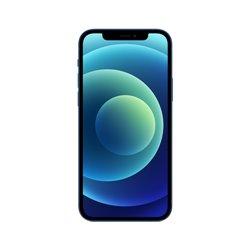 """Apple iPhone 12 15,5 cm (6.1"""") Double SIM iOS 14 5G 128 Go Bleu MGJE3QL/A"""