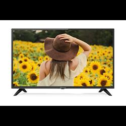 STRONG TV 32 LED HD READY DVB-T2/S2 NERO