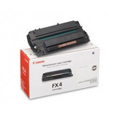 Canon FX-4 Original Black 1558A003