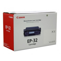 Canon EP-32 Original Black 1561A003