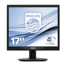 Philips S Line Monitor LCD, retroilluminazione LED 17S4LSB/00