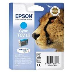 EPSON CART CIANO STYLUS DX4000/4050/D92/D120/SX1-2-4/ST.OFF
