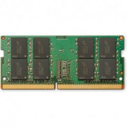 HP 8 GB de RAM DDR4-2400 no ECC 1CA80AA