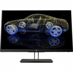 HP Z23n G2 LED display 58,4 cm (23) Full HD Noir 1JS06AT