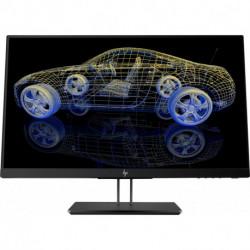 HP Z23n G2 LED display 58,4 cm (23) Full HD Preto 1JS06AT
