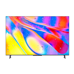 """TCL ANDROID TV 50"""" QLED UHD T2/C/S2 NERO"""