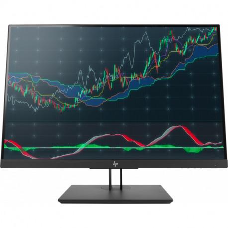HP Z24n G2 LED display 61 cm (24) WUXGA Nero 1JS09AT