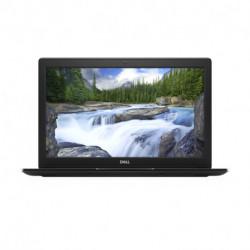DELL Latitude 3500 Schwarz Notebook 39,6 cm (15.6 Zoll) 1920 x 1080 Pixel Intel® Core™ i5 der achten Generation i5-8265U 8 1PTFH