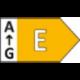 DELL UltraSharp U2421E 61,2 cm (24.1) 1920 x 1200 Pixeles WUXGA LCD Negro, Plata DELL-U2421E