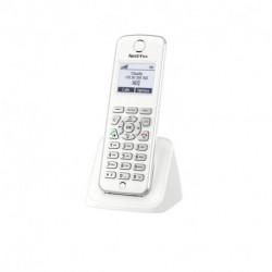AVM FRITZ!Fon M2 International Teléfono DECT Blanco Identificador de llamadas 20002586