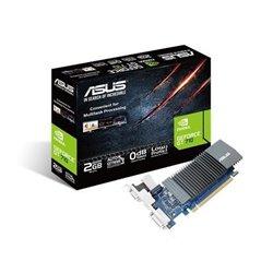 ASUS VGA GT710-SL-2GD5, 25GB GDDR5, VGA/DVI/HDMI