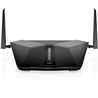 Netgear LAX20 Nighthawk wireless router Gigabit Ethernet Dual-band (2.4 GHz / 5 GHz) 3G 4G Black LAX20-100EUS