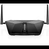 Netgear LAX20 Nighthawk WLAN-Router Gigabit Ethernet Dual-Band (2,4 GHz/5 GHz) 3G 4G Schwarz