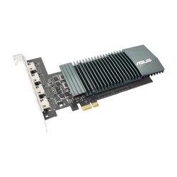 ASUS VGA GT710-4H-SL-2GD5 GT710 2GB GDDR5, VGA/HDMI